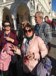 Фото из тура На одном дыхании: Мюнхен, Цюрих, Венеция, 07 ноября 2019 от туриста ПАНДА ГАРИК