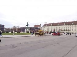 Фото из тура Душевный УикендКраков, Прага, Вена, Будапешт + Эгер, 25 декабря 2019 от туриста Наталия