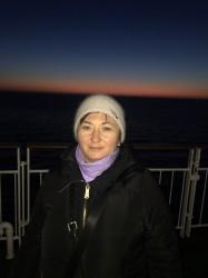 Фото из тура Страна Санта КлаусаЛапландское приключение, 09 января 2020 от туриста Оксана