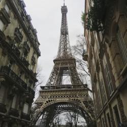 Фото из тура Французский поцелуй или Уикенд в Париже!!!, 20 декабря 2019 от туриста Julia