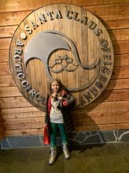 Фото из тура Страна Санта КлаусаЛапландское приключение, 08 января 2020 от туриста Лілія