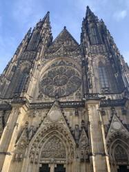 Фото из тура Душевный УикендКраков, Прага, Вена, Будапешт + Эгер, 03 февраля 2020 от туриста yarka3001