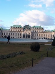 Фото из тура Душевный УикендКраков, Прага, Вена, Будапешт + Эгер, 03 февраля 2020 от туриста svitlana97