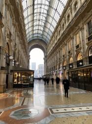 Фото из тура Дефиле для романтиков: Прага, Милан, Венеция, 05 января 2020 от туриста Juli