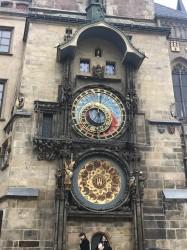 Фото из тура Три орешка для ЗолушкиДрезден, Морицбург, Прага, 05 февраля 2020 от туриста Рижулька