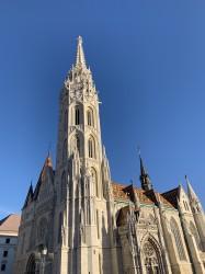 Фото из тура Душевный УикендКраков, Прага, Вена, Будапешт + Эгер, 03 февраля 2020 от туриста Оленка