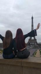 Фото из тура Амурные приключенияв Амстердаме и Париже!!!, 30 января 2020 от туриста ringo_star