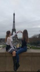 Фото из тура Амурные приключенияв Амстердаме и Париже!!!, 30 января 2020 от туриста sur_t