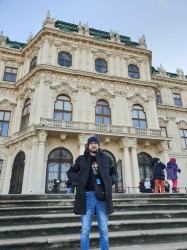 Фото из тура Уикенд на троих! Краков, Вена, Будапешт!, 13 декабря 2019 от туриста дмитрий
