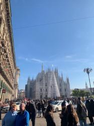Фото из тура Короткое свидание в Италии: Верона, Милан, Венеция, 05 января 2020 от туриста Iva52