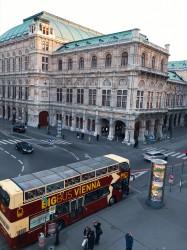 Фото из тура Уикенд на троих! Краков, Вена, Будапешт!, 08 февраля 2020 от туриста Eva_line