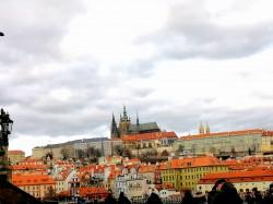 Фото из тура Пражское дежавюПрага + Вена, 31 января 2020 от туриста Ricka_2309