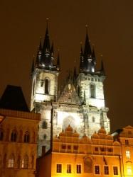 Фото из тура Три счастливых дняКраков, Прага + Дрезден, 01 февраля 2020 от туриста Андреєва Галина