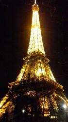 Фото из тура Французский поцелуй или Уикенд в Париже!!!, 08 февраля 2020 от туриста Irena