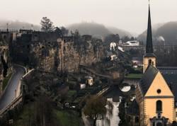 Фото из тура Бонжур Лямур или 3 дня в Париже!...Париж, Диснейленд и Люксембург..., 21 декабря 2019 от туриста OlgaDo