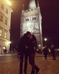 Фото из тура Французский для начинающихПариж, Нормандия, ДиснейлендВаршава, Берлин, Нюрнберг, Прага, 10 февраля 2020 от туриста M.Mala