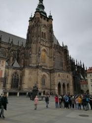 Фото из тура Три счастливых дняКраков, Прага + Дрезден, 16 февраля 2020 от туриста Олена