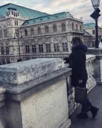 Фото из тура Знакомство с Казанова! Вена + Венеция, 20 февраля 2020 от туриста Ineska