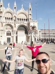 Фото из тура Уикенд как в сказке!Будапешт, Любляна и Венеция!, 20 октября 2019 от туриста bolek