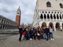 Фото из тура Незабываемый уикенд:Вена, Рим и Венеция, 29 февраля 2020 от туриста Илья