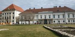 Фото из тура Уикенд на троих! Краков, Вена, Будапешт!, 06 марта 2020 от туриста Prepod