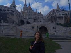 Фото из тура Привет Будапешт! Йоу, Селфи!, 07 марта 2020 от туриста naddy