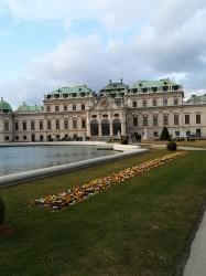 Фото из тура Уикенд на троих! Краков, Вена, Будапешт!, 06 марта 2020 от туриста   Julija