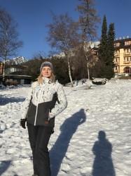 Фото из тура СПА-уикенд в королевство термалов Польша, Словакия, Венгрия, 24 января 2020 от туриста Христина