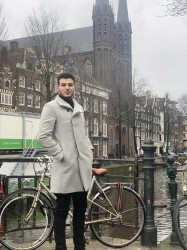Фото из тура Амурные приключенияв Амстердаме и Париже!!!, 30 января 2020 от туриста Шахер