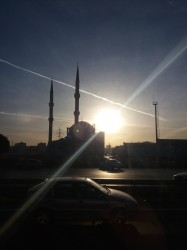 Фото из тура Загадочный Истанбул, 29 февраля 2020 от туриста Ириша*