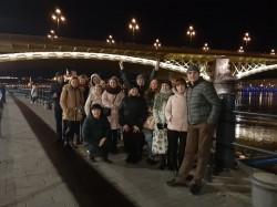Фото из тура Зажигательный уикендПрага, Вена, Будапешт, 06 марта 2020 от туриста Vicky_S