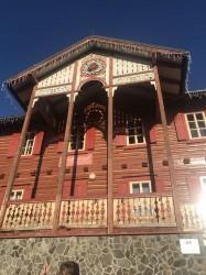 Фото из тура СПА-уикенд в королевство термалов Польша, Словакия, Венгрия, 24 января 2020 от туриста Юлия