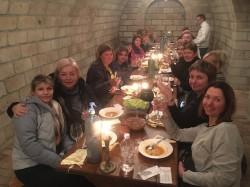 Фото из тура СПА-уикенд в королевство термалов Польша, Словакия, Венгрия, 24 января 2020 от туриста Алла
