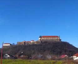 Фото из тура Изюминки Закарпатья, 06 марта 2020 от туриста TVitchenko