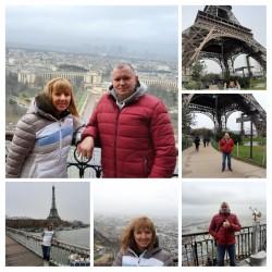 Фото из тура Амурные приключенияв Амстердаме и Париже!!!, 08 декабря 2019 от туриста Віта