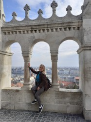 Фото из тура Уикенд на троих! Краков, Вена, Будапешт!, 06 марта 2020 от туриста myslovskasv
