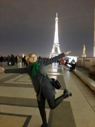 Фото из тура Французский поцелуй или Уикенд в Париже!!!, 05 марта 2020 от туриста Елена Владимировна