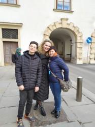 Фото из тура Душевный УикендКраков, Прага, Вена, Будапешт + Эгер, 06 марта 2020 от туриста Попович