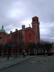 Фото из тура СПА-уикенд в королевство термалов Польша, Словакия, Венгрия, 06 марта 2020 от туриста Татьяна