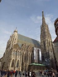 Фото из тура Душевный УикендКраков, Прага, Вена, Будапешт + Эгер, 07 марта 2020 от туриста А