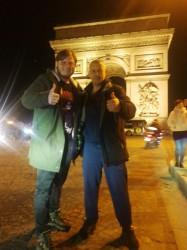 Фото из тура Любовь и голуби…Дрезден, Париж, Франкфурт и Прага!!!, 01 марта 2020 от туриста ANDRII