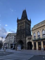 Фото из тура Пражское дежавюПрага + Вена, 12 марта 2020 от туриста Olga_bgs555