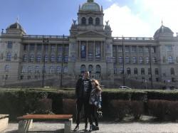 Фото из тура Пражский экспресс, 12 марта 2020 от туриста Alonchik2202