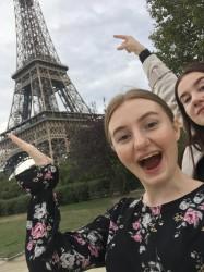 Фото из тура Любовь и голуби…Дрезден, Париж, Франкфурт и Прага!!!, 19 сентября 2019 от туриста roksolana.dekterenko