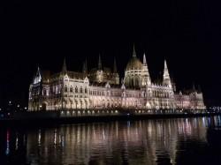 Фото из тура Душевный УикендКраков, Прага, Вена, Будапешт + Эгер, 11 марта 2020 от туриста Вікторія
