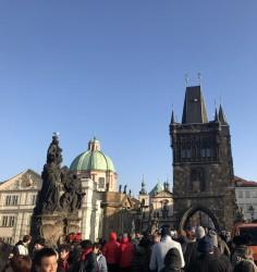 Фото из тура Душевный УикендКраков, Прага, Вена, Будапешт + Эгер, 01 марта 2020 от туриста OkSa