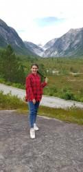 Фото из тура Твоя Скандинавия: 3 Фьорда + 3 Столицы!+ Ледник Нигардсбрин и Язык Тролля!!!, 05 июля 2019 от туриста Альона