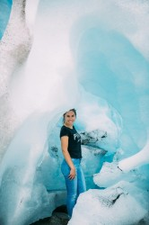Фото из тура Твоя Скандинавия: 3 Фьорда + 3 Столицы!+ Ледник Нигардсбрин и Язык Тролля!!!, 05 июля 2019 от туриста Олена