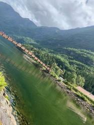 Фото из тура Твоя Скандинавия: 3 Фьорда + 3 Столицы!+ Ледник Нигардсбрин и Язык Тролля!!!, 05 июля 2019 от туриста Наталья