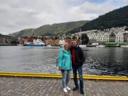Фото из тура Скандинавские фьорды3 фьорда, 3 замка, 4 столицыЛедовик Нигардсбрин, Язык Тролля и Берген, 18 августа 2019 от туриста Оксана